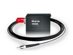 荧光式光纤温度传感器